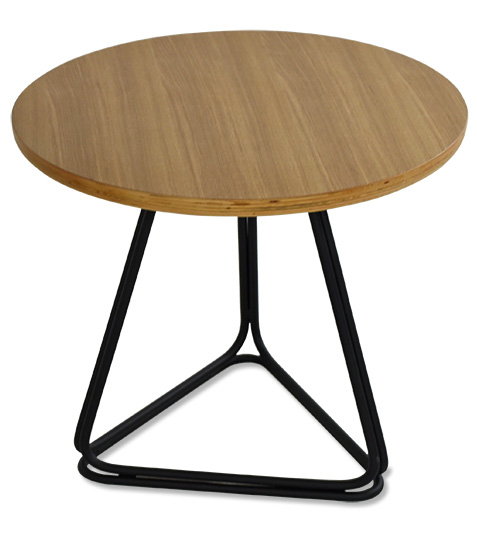 Delta Low Table