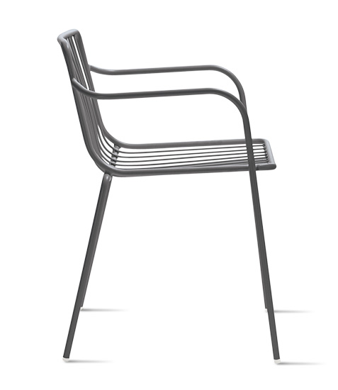 Nolita 3655 Low Back Armchair