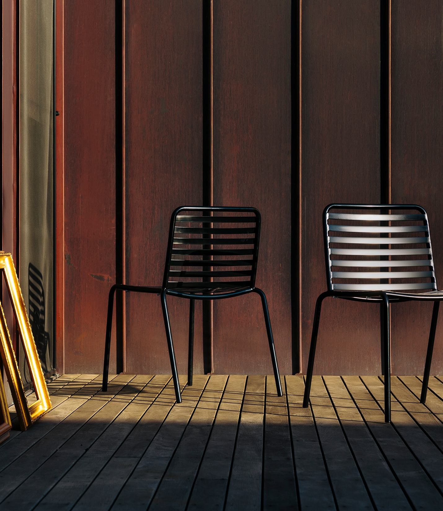 Bombala Out Chair