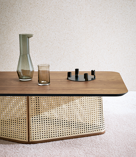 Colony Coffee Table