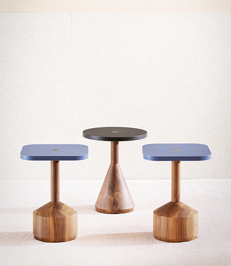 Pezzo Coffee Table