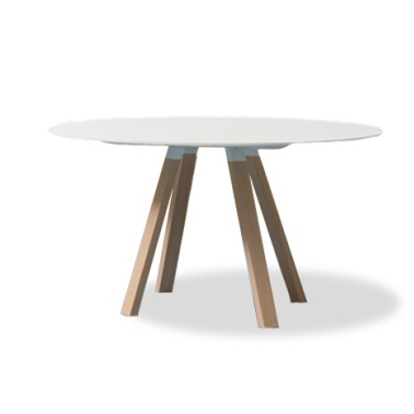 Arki-Table Wood Round & Square