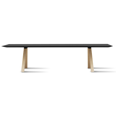 Arki-Table Wood Rectangular