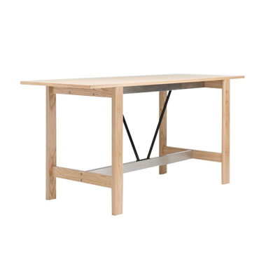 Gunzel Bar Table