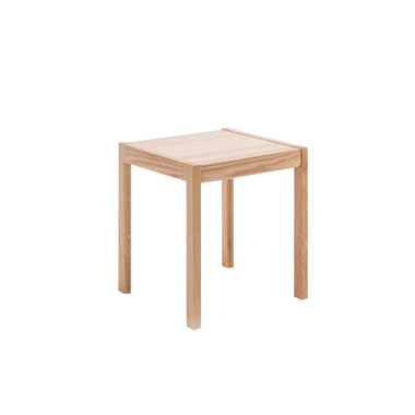 Gunzel Low Stool