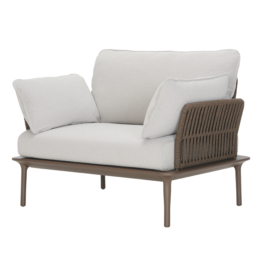 Reva Twist Armchair