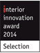 Interior Innovation Award 2014 Selection